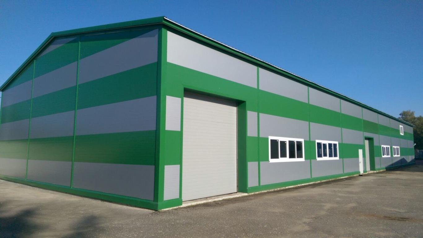 изображение склада