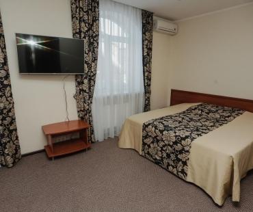 Дешевые номера гостиницы Европейская Сургут