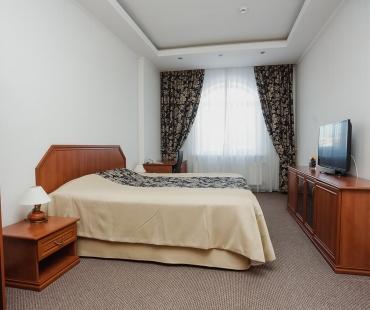 Фотографии гостиницы Европейская Сургут