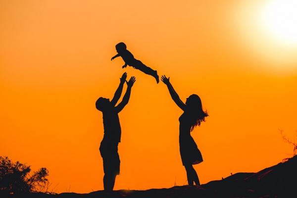Семейная, детская, фотопрогулка