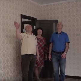 Отзыв о ремонте квартиры