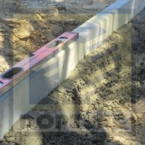 г. Темрюк. Новое строительство тротуара